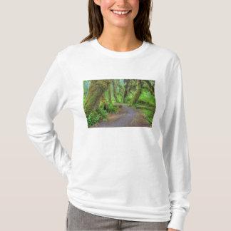 USA, Washington, Olympic National Park, Hoh 2 T-Shirt