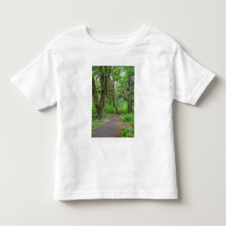 USA, Washington, Olympic National Park, Hoh Toddler T-Shirt