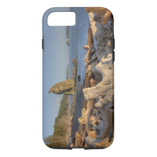 USA, Washington, Olympic National Park, Rialto iPhone 8/7 Case