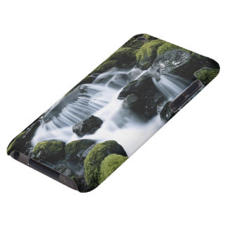 USA, Washington, Olympic National Park, Sol iPod Touch Cover