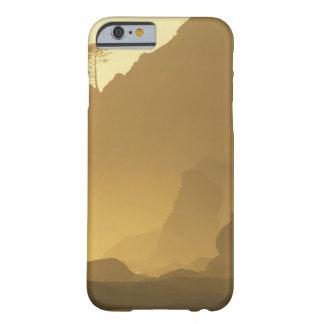 USA, Washington, Olympic Nat'l Park, Sunset, Barely There iPhone 6 Case