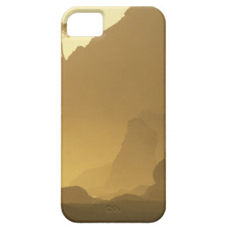 USA, Washington, Olympic Nat'l Park, Sunset, Case For The iPhone 5