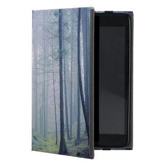 USA, Washington, Orcas Island, Moran State Park iPad Mini Case