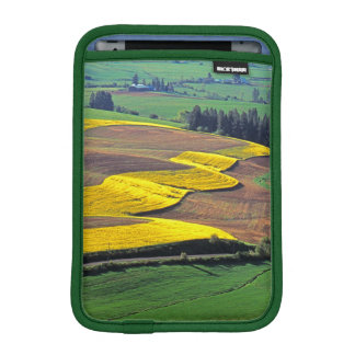 USA, Washington, Palouse, Whitman County 2 iPad Mini Sleeve