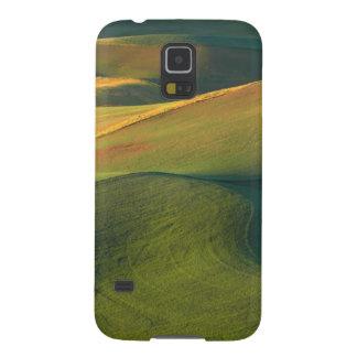 USA, Washington, Palouse, Whitman County Case For Galaxy S5