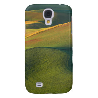 USA, Washington, Palouse, Whitman County Galaxy S4 Case