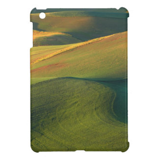 USA, Washington, Palouse, Whitman County iPad Mini Cover