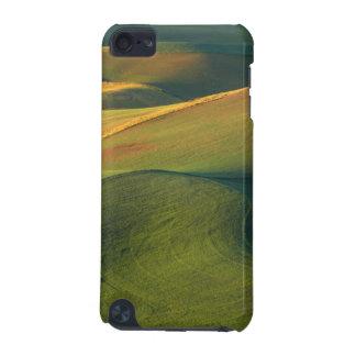 USA, Washington, Palouse, Whitman County iPod Touch 5G Case