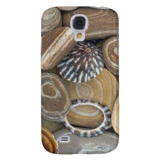 USA, Washington, Seabeck. Close-Up Of Beach Galaxy S4 Case