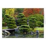 USA, Washington, Seattle, Arboretum, Japanese