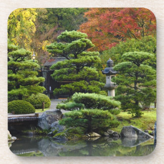 USA, Washington, Seattle, Arboretum, Japanese Coaster