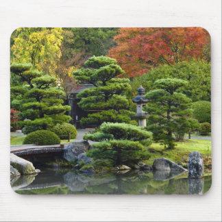 USA, Washington, Seattle, Arboretum, Japanese Mouse Pad
