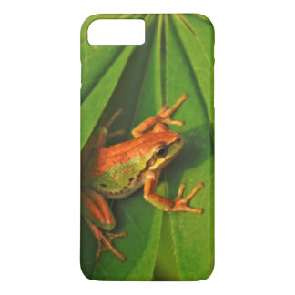 USA, Washington, Seattle, Discovery Park 2 iPhone 8 Plus/7 Plus Case