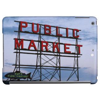 USA, Washington, Seattle, Pike Street Market