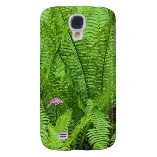 USA, Washington, Seattle, Washington Park Galaxy S4 Case