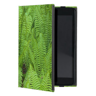 USA, Washington, Seattle, Washington Park iPad Mini Case