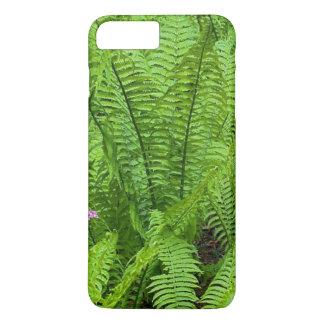 USA, Washington, Seattle, Washington Park iPhone 7 Plus Case