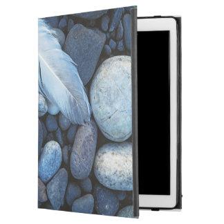 "USA, Washington, Snake River Gravel Bar iPad Pro 12.9"" Case"