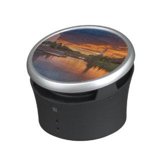 USA, Washington, Spokane, Riverfront Park Bluetooth Speaker