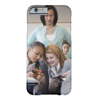 USA, Washington State, Bellevue, Interlake High Barely There iPhone 6 Case
