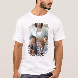 USA, Washington State, Bellevue, Interlake High T-Shirt