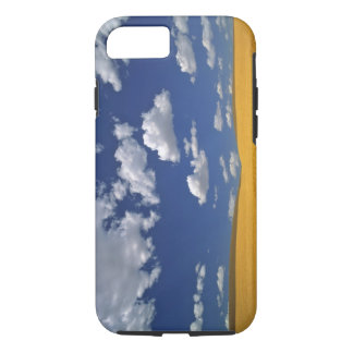 USA, Washington State, Colfax. Ripe barley meets iPhone 8/7 Case