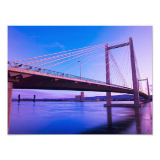 USA, Washington State. Columbia River is 2 Photo