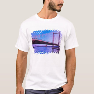 USA, Washington State. Columbia River is 2 T-Shirt