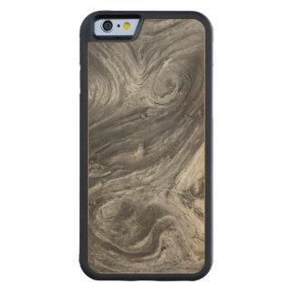 USA, Washington State. Douglass Fir Maple iPhone 6 Bumper Case