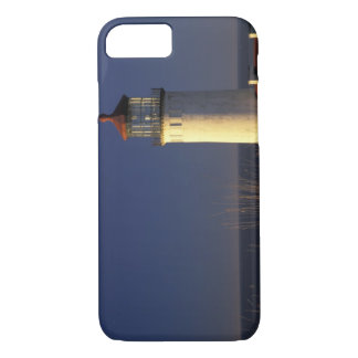 USA, Washington State, Fort Canby State Park. iPhone 8/7 Case