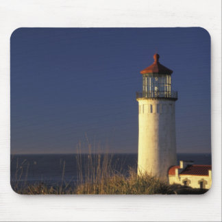 USA, Washington State, Fort Canby State Park. Mousepads