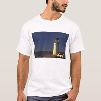 USA, Washington State, Fort Canby State Park. T-Shirt
