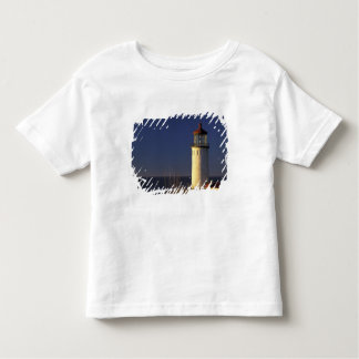USA, Washington State, Fort Canby State Park. Toddler T-Shirt
