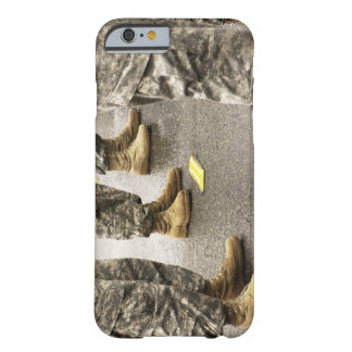 USA, Washington State, Issaquah, Salmon Day's Barely There iPhone 6 Case
