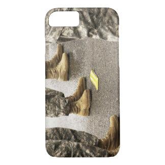 USA, Washington State, Issaquah, Salmon Day's iPhone 8/7 Case