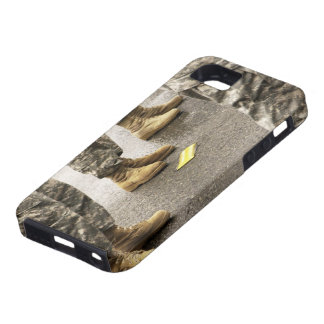 USA, Washington State, Issaquah, Salmon Day's Tough iPhone 5 Case