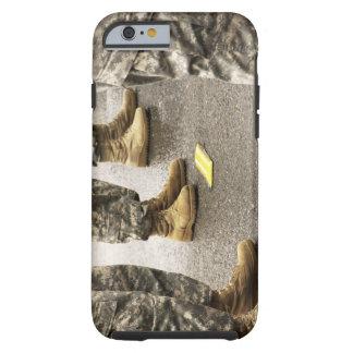 USA, Washington State, Issaquah, Salmon Day's Tough iPhone 6 Case