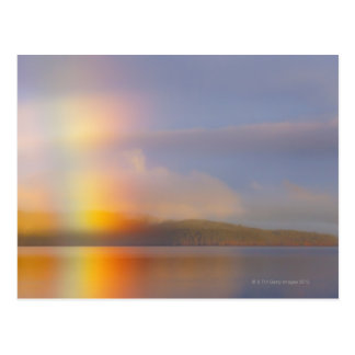 USA Washington State Kitsap County Seabeck 4 Postcards