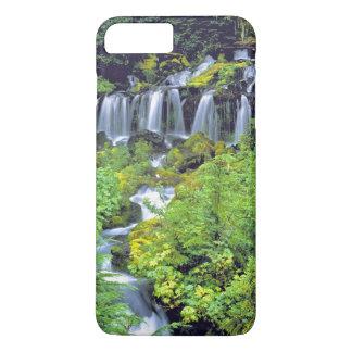 USA, Washington State, Mt Adams Wilderness. Twin iPhone 8 Plus/7 Plus Case