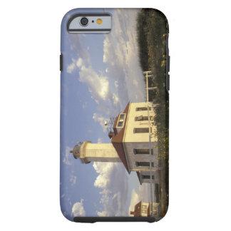USA, Washington State, near Port Townsend. Port Tough iPhone 6 Case
