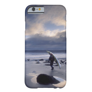 USA, Washington State, Olympic National Park. Barely There iPhone 6 Case