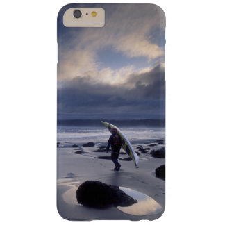 USA, Washington State, Olympic National Park. Barely There iPhone 6 Plus Case