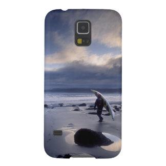 USA Washington State Olympic National Park Galaxy S5 Case