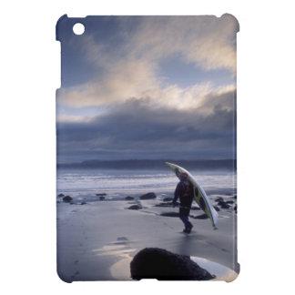 USA, Washington State, Olympic National Park. Case For The iPad Mini