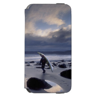 USA, Washington State, Olympic National Park. Incipio Watson™ iPhone 6 Wallet Case