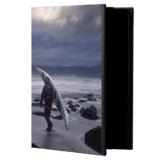 USA, Washington State, Olympic National Park. iPad Air Cover