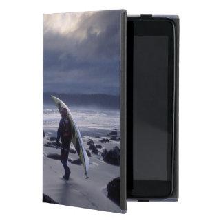 USA, Washington State, Olympic National Park. iPad Mini Cover