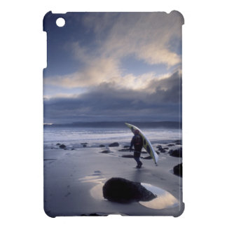 USA, Washington State, Olympic National Park. iPad Mini Covers