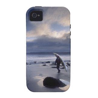 USA, Washington State, Olympic National Park. iPhone 4 Case