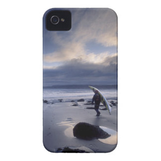 USA, Washington State, Olympic National Park. iPhone 4 Case-Mate Cases